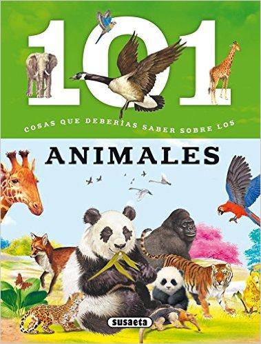 101 cosas animales