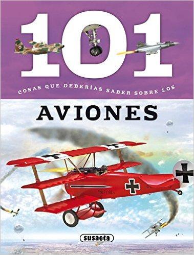 101 cosas aviones