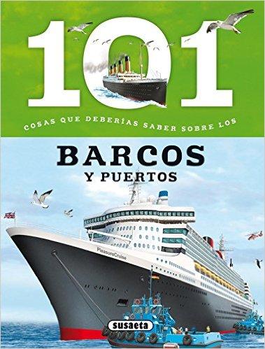 101 cosas barcos