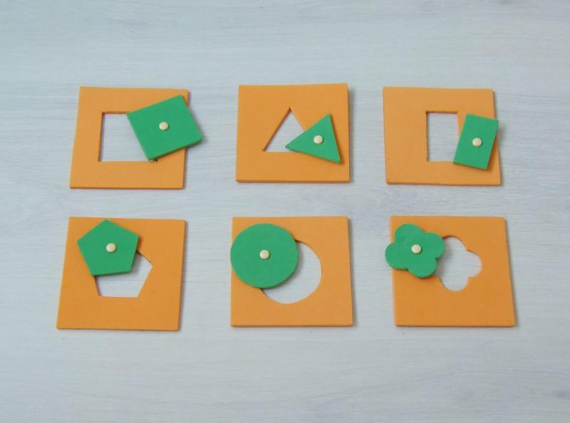 Montessori en Casa - Resaques