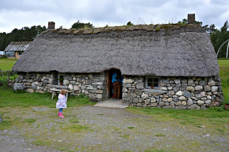 4.highland folk museum4