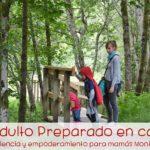 """Nuevo curso online """"El Adulto Preparado en Casa"""""""