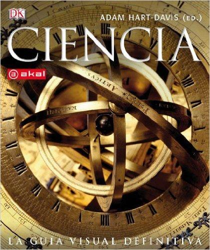 Ciencia, la guía visual