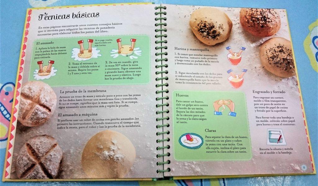 7 Libros De Recetas Para Pequenos Cocineros Montessori En Casa