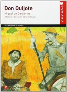 Don Quijote (Coleccion Cucana)