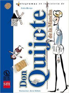 Don Quijote (lecturas pictograficas)