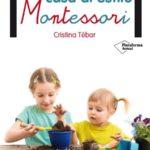 Mi nuevo libro: El huerto en casa al estilo Montessori