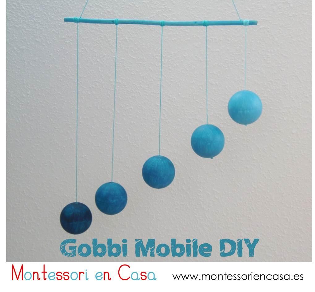 Gobbi Mobile DIY