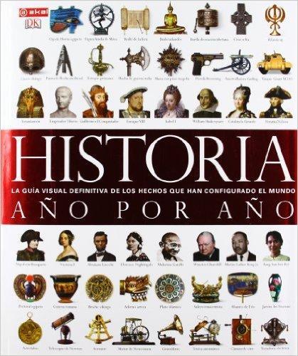 Historia, la guía visual