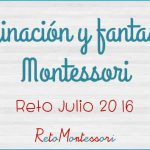Imaginación y fantasía en Montessori – Imagination and fantasy in Montessori