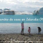 Intercambio de casa en Islandia con niños (Parte 2)