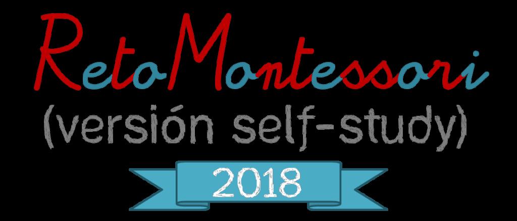 RetoMontessori - versión self-study