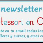 La Newsletter de Montessori en Casa