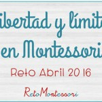 Libertad y límites en Montessori – Freedom and limits in a Montessori environment