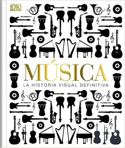 Música, historia visual