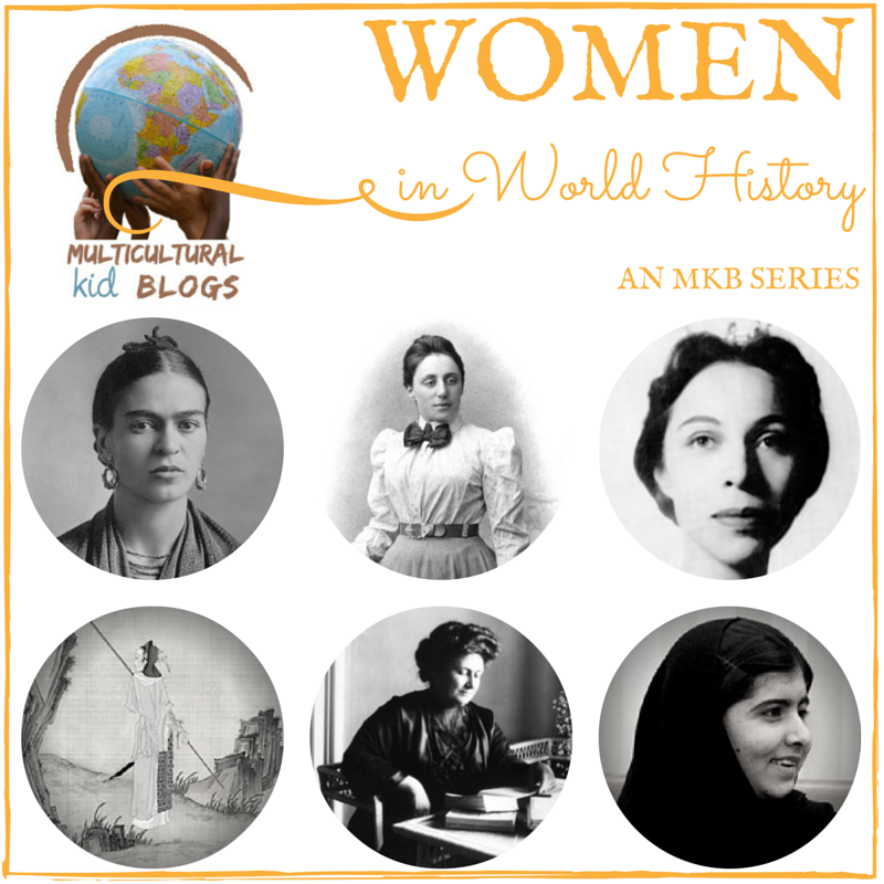 MKB Women in History