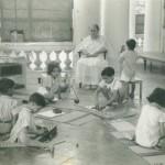 Maria Montessori, su vida – Maria Montessori, her life