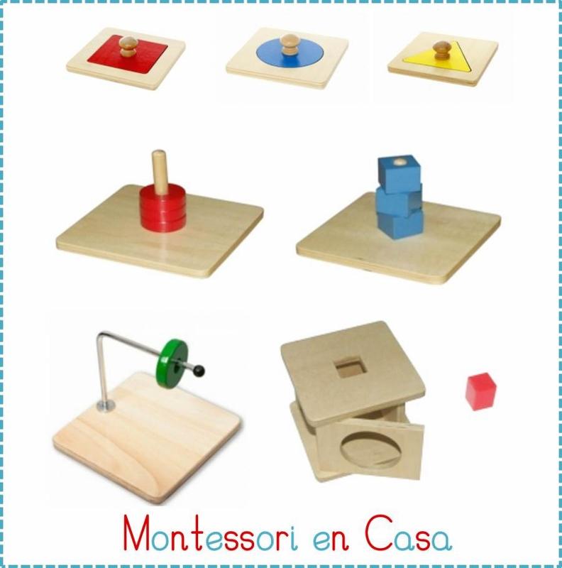 50 Ideas Para Regalar A Un Bebe Montessori De 1 Ano 50 Gift