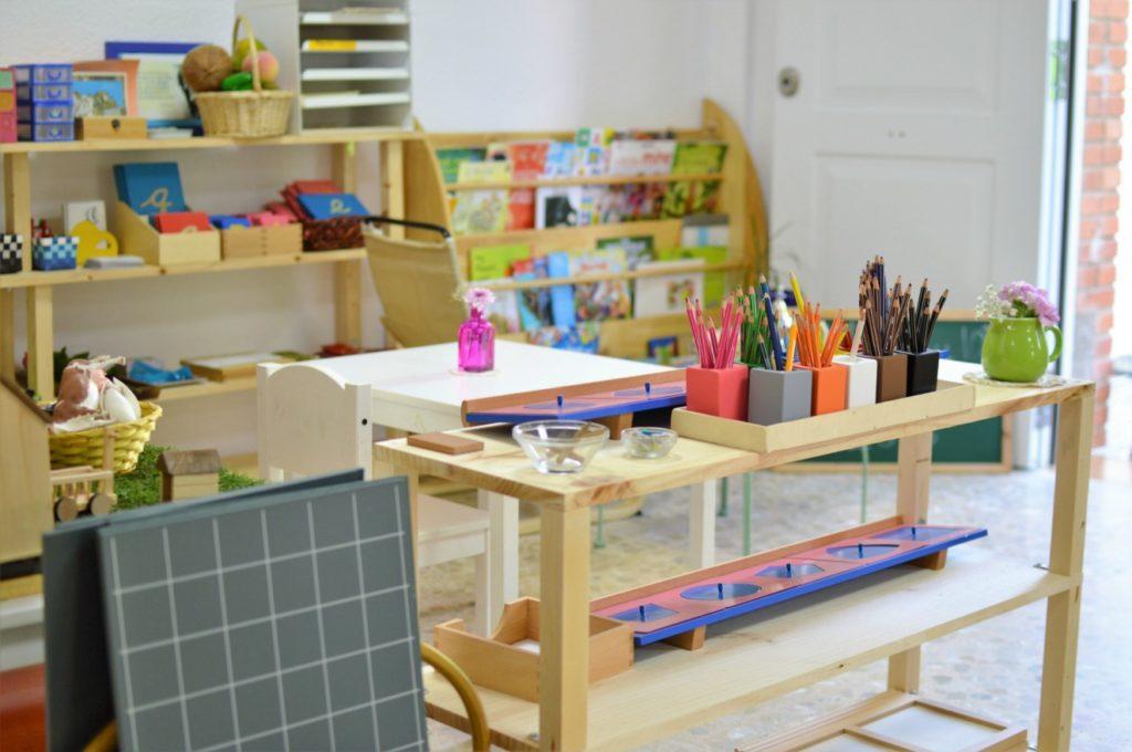 montessori-school-almeria-children-house