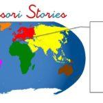 Montessori Stories: Carlotta Cerri (La Tela di Carlotta)