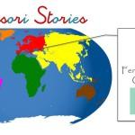 Montessori Stories: Centro Montessori Sevilla