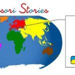 Montessori Stories: Colegio Peñacorada