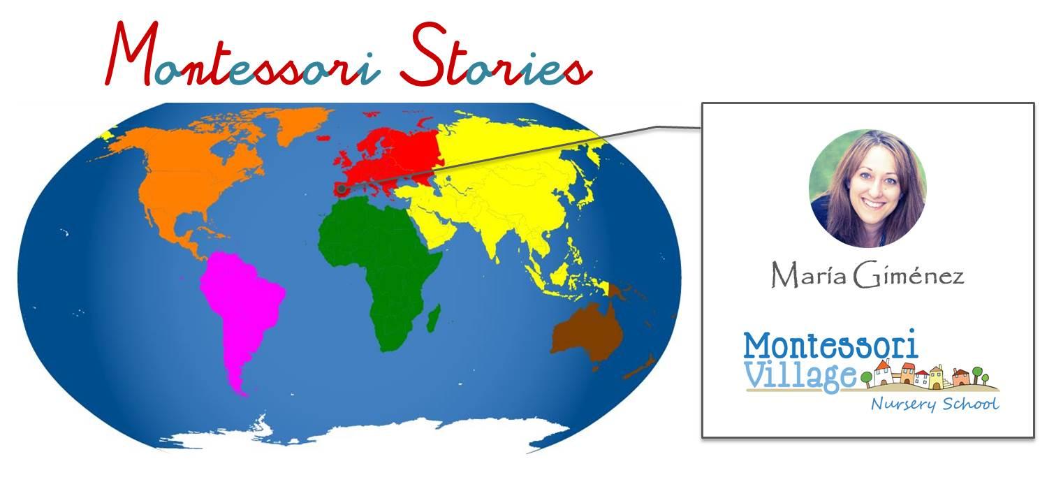Montessori Stories - Maria Gimenez Montessori Village