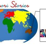 Montessori Stories: Rachel Brown (Racheous)