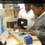 #MontessoriTV: Montessori Upper Elementary classroom