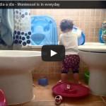 #MontessoriTV: Montessori está en el día a día – Montessori is in everyday
