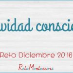 Navidad consciente – Conscious Christmas