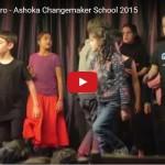 "#MontessoriTV: ""O Pelouro"", Escuela Changemaker Ashoka"