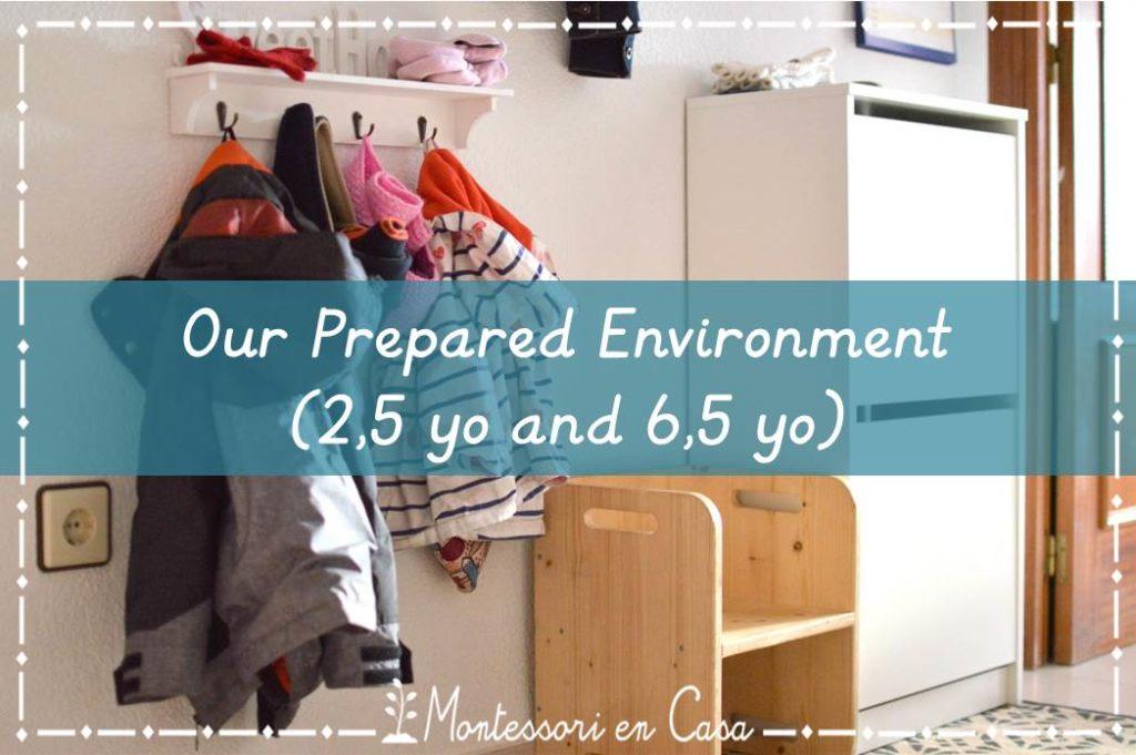 Our Prepared Environment