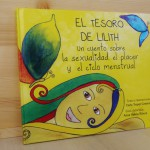 Libro: El Tesoro de Lilith – Book review: Lilith's Treasure