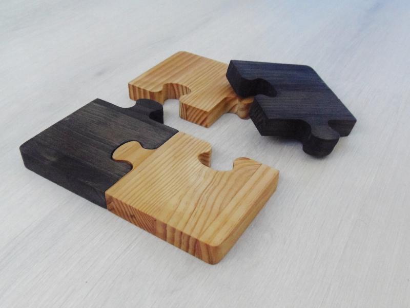 Rompecabezas Ephimera - Montessori en Casa