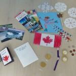 Culture Swap con Canadá – Culture Swap with Canada