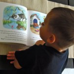 "Criando niños bilingües Montessori (Guest post en ""Montessori Mischief"")"