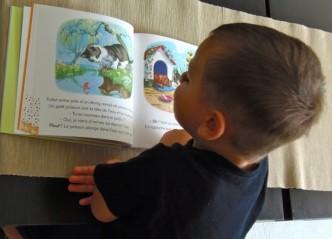 Montessori Mischief: Raising bilingual Montessori kids