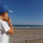 Nuestra rutina de verano – Our summer routine
