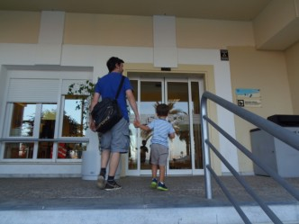 Montessori en Casa - biblioteca