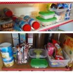 La despensa de Alejandro – Alejandro's pantry