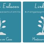 Fiesta de enlaces #elcambioempiezaentufamilia – #changebeginsinyourfamily Link-up