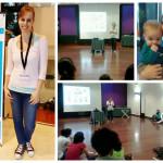 Encuentro Montessori 2014: Mi experiencia – Encuentro Montessori 2014: My experience