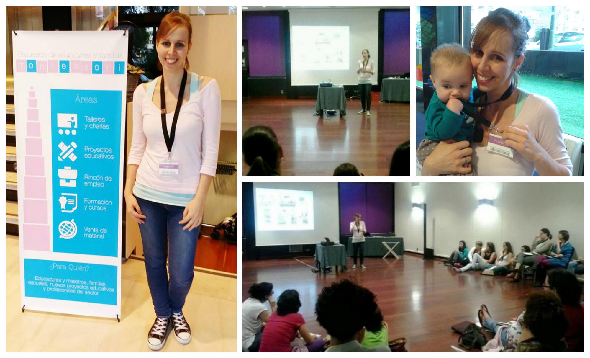 Encuentro Montessori 2014