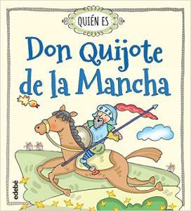 QUien es don Quijote