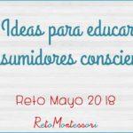 Ideas para educar consumidores conscientes