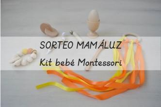Sorteo MamáLuz Kit Bebé