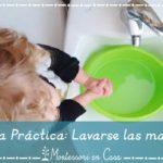 Vida Práctica: Lavarse las manos (VIDEO)