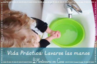 Vida Practica Lavarse las manos