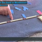 #MontessoriTV: El trabajo de la mano – #MontessoriTV: Work of the hand